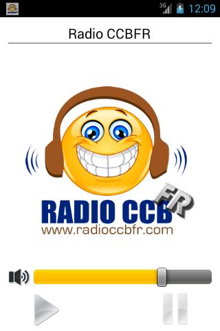 Rádio CCBFR