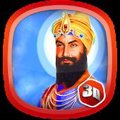 3D Guru Gobind Singh LWP