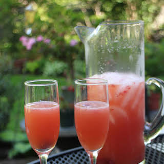 The Backyard Bubbly.