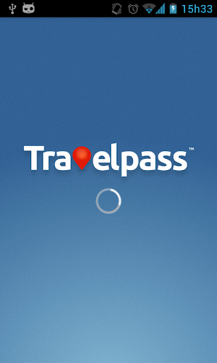 TravelPass