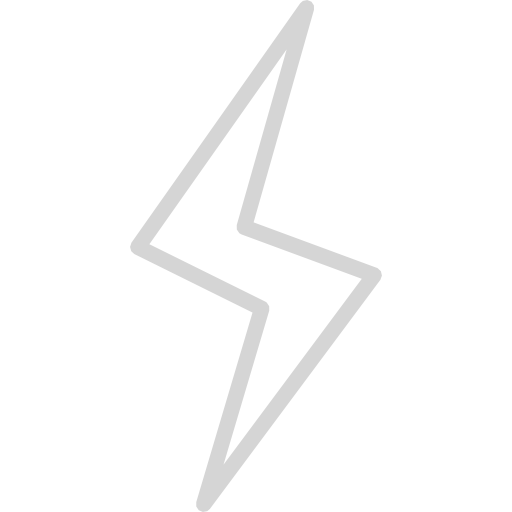 White Lightning - Icon Pack