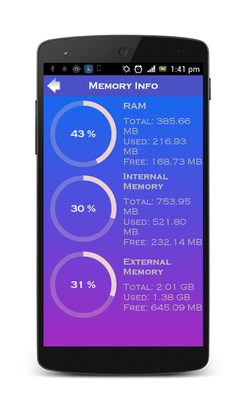 Memory Booster Free Android Apps On Google Play