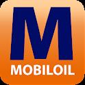 Mobiloil Account Access icon