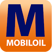 Mobiloil Account Access