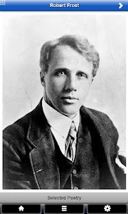 Robert Frost Poems FREE - náhled