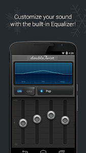 doubleTwist Music Player, Sync v2.6.5 (Pro)