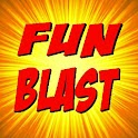 Pokemon FunBlast! Trivia Quiz logo