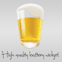 Beer Battery Widget icon