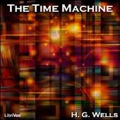 Time Machine, The Audio book