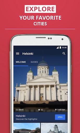 Helsinki Premium Guide