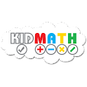 Kid Math logo