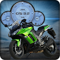 Sportbike HD Live Wallpapers icon