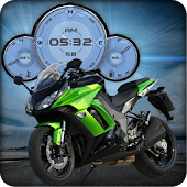 Sportbike HD Live Wallpapers