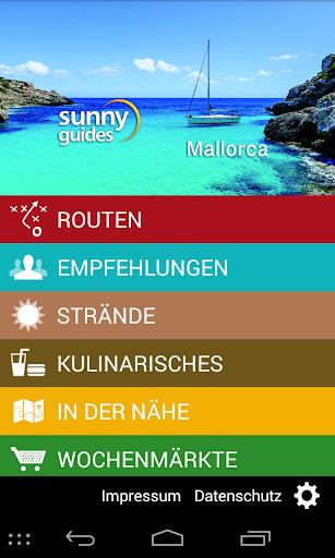 Sunny Guides Mallorca