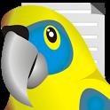 AutoRecNotes icon
