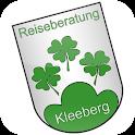 Reiseberatung Kleeberg logo