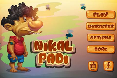 Slumdog Plumber & Pipes Puzzle - screenshot