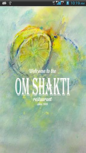 Om Shakti