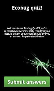 Ecobug - screenshot thumbnail