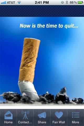 The Stop Smoking Formula