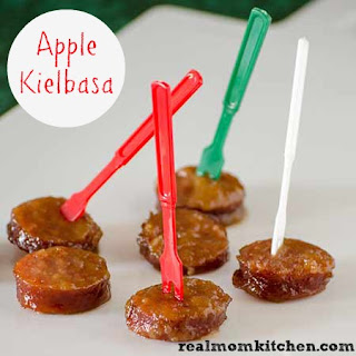 Apple Kielbasa.