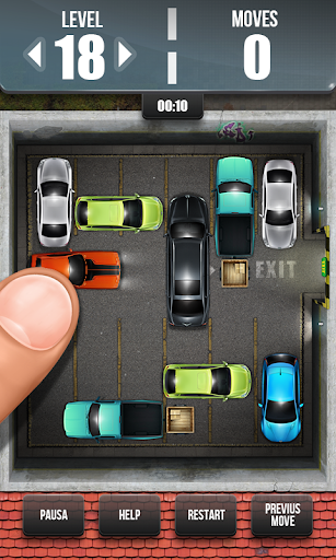 Car Unblock