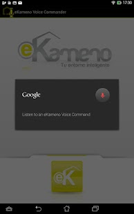 eKameno Remote - screenshot thumbnail