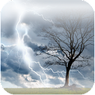 Lightning and Thunder Sounds icon