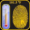 thermomètre APK