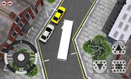 Parking Challenge 3D [LITE] Screenshot 6