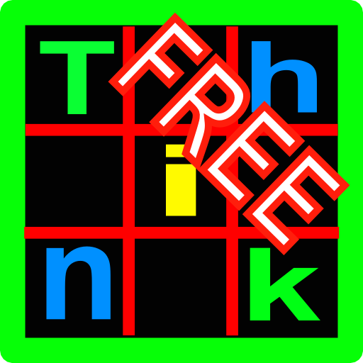 Think Blocks Free LOGO-APP點子