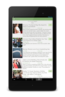 PlentyOne Blog News- screenshot thumbnail