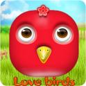 Love Birds Link Up icon