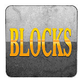 Sliding blocks
