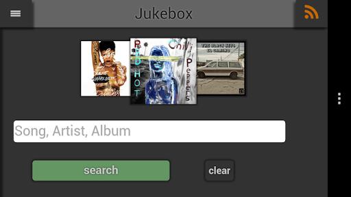 【免費音樂App】Grooveshark Jukebox-APP點子