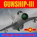 Gunship III Vietnam People AF