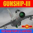 Gunship III Vietnam People AF icon