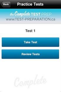 DET Study Guide & Practice- screenshot thumbnail