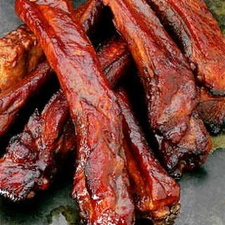 Devilled Spare Ribs