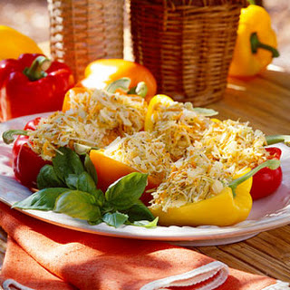 Cabbage Stuffed Peppers Recipes.