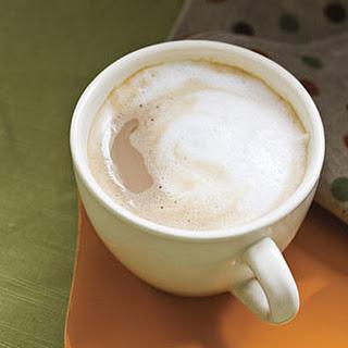 Creamy 100-Calorie Coffee.