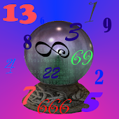 Numerology Reader (Kabbalah)