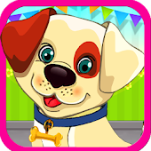 Puppy Care Games for Girls