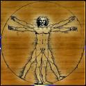 Da Vinci 3D Live Wallpaper logo