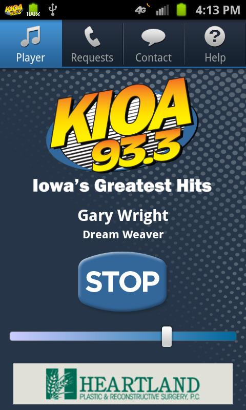 93.3 KIOA - screenshot