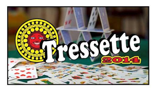 Tressette 2014