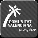Comunitat Valenciana Geoportal logo