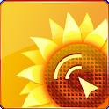 向日葵远程控制Android版 logo