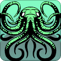 Call of Cthulhu: Wasted Land logo