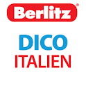 Italian<->English Berlitz logo